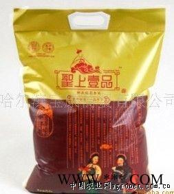 供应圣上一品五常稻花香大米