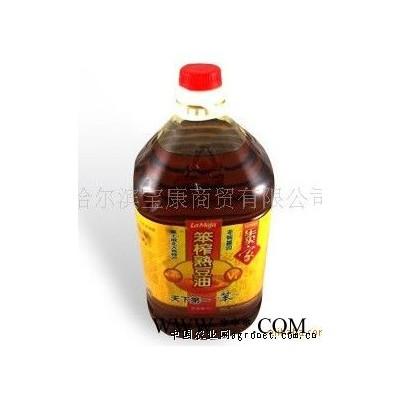供应笨榨豆油