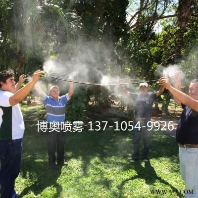 纺织厂车间加湿食用菌种植烟叶工业加湿器盐雾试验果蔬保湿喷雾器