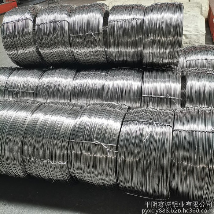 盆景铝线 盆景造型铝线 盆景定型铝线 山东铝线厂家