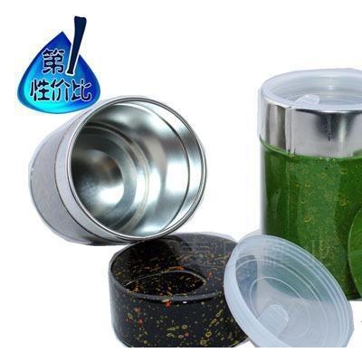 精美茶叶铁罐  茶叶包装罐 绿茶铁罐制作 马口铁茶叶制罐厂