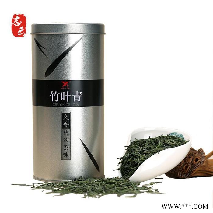 久香茶叶 峨眉山竹叶青绿茶 100g