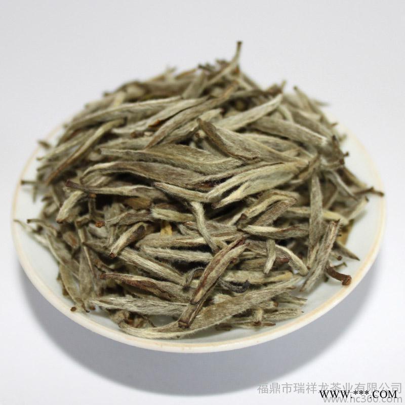 瑞祥龙 福鼎白茶 2010陈年白毫银针老白茶 厂家批发
