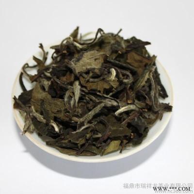 瑞祥龙 福鼎白茶 2010陈年老寿眉老白茶 厂家批发