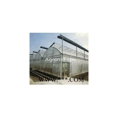 供应GSW7430连栋温室