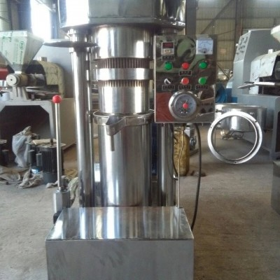 供应8斤香油机