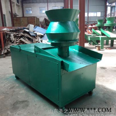 钢刨花压块机花生壳 产能高压块机