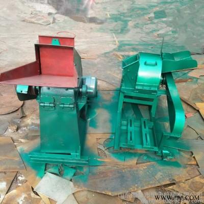 新型 锤片式饲料粉碎机 大型锤片秸秆粉碎机 花生秧粉碎机
