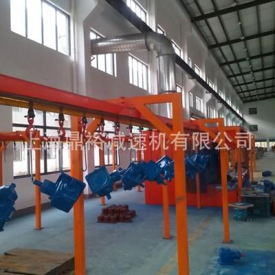 上海鼎裕 T4伞齿轮转向箱 小型换向器 农机减速机**一件代发
