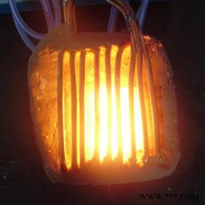 高频淬火设备  农机配件热处理设备 花键轴高频表面加热设备 轴类淬火设备 郑州高氏竭诚为您服务