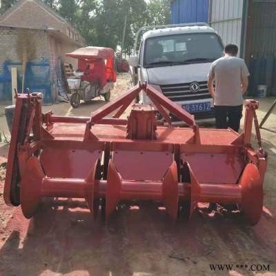济南草莓种植起垄机 农机生产厂家批发
