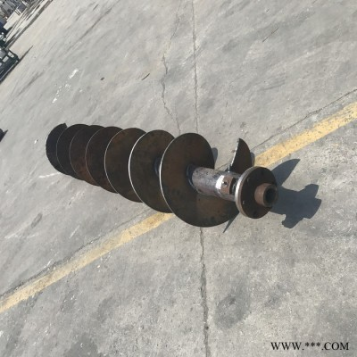 济宁鹏齐供应农机钻地用螺旋挖机旋挖机 性能可靠