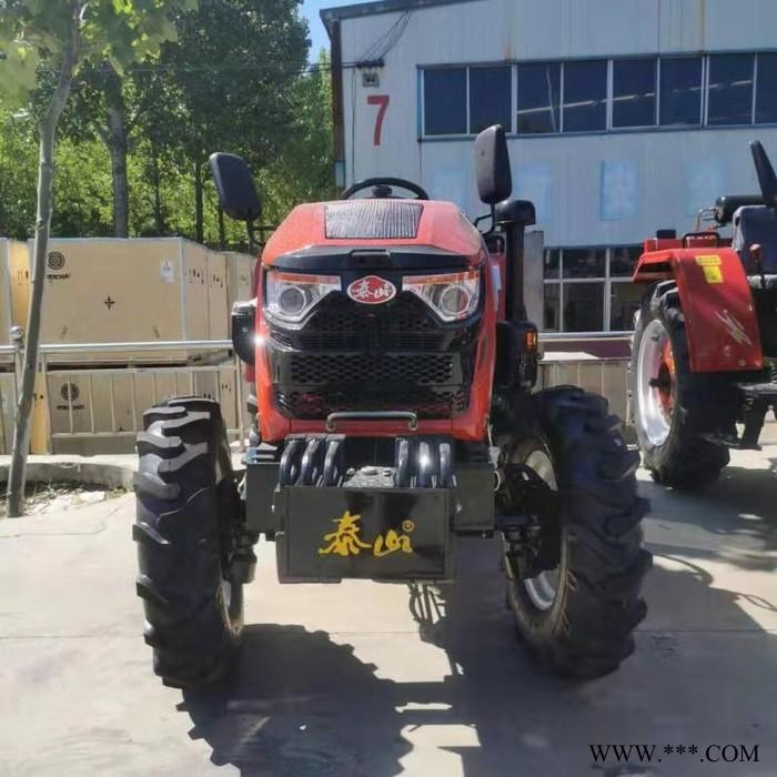 农用拖拉机 四轮拖拉机农机 拖拉机厂家 批发定制