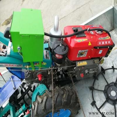 胜津机械厂家供应批发 手扶拖拉机 配套农机具起垄犁 打埂扶沟犁