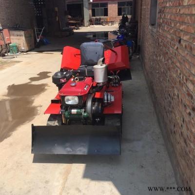 河北农机厂家  15-30马力履带式拖拉机   全国发货
