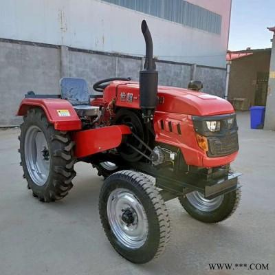 农用四轮拖拉机 农用拖拉机 四轮拖拉机农机质量保证