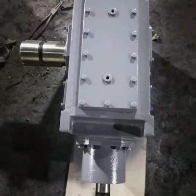 泰诚 HB系列标准工业齿轮箱 工业齿轮箱减速机 农机齿轮箱