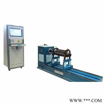 科鼎风机动平衡机万向节动平衡机农机转子动平衡机