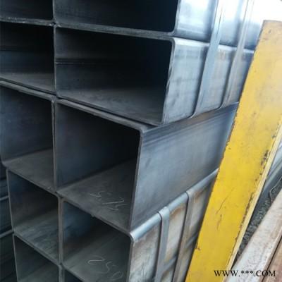 700高强厚壁方矩管 Q345b方管 吊车 农机具用 泰安高强方管厂