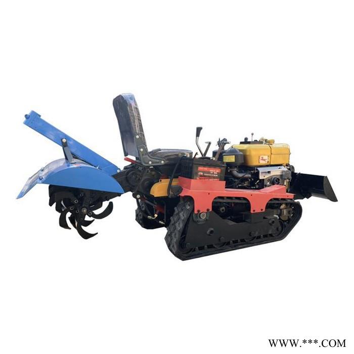 悍骏农机 履带拖拉机 履带式拖拉机 农用履带拖拉机 拖拉机厂家 厂家