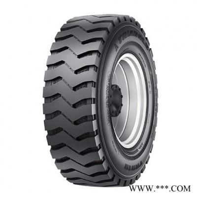 人字形实心轮胎400-8/350-6 微耕机轮胎农机配件硅胶防滑农用外胎