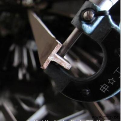 供应2.5号热轧T型钢25*25*3 小规格t型钢农机配件用