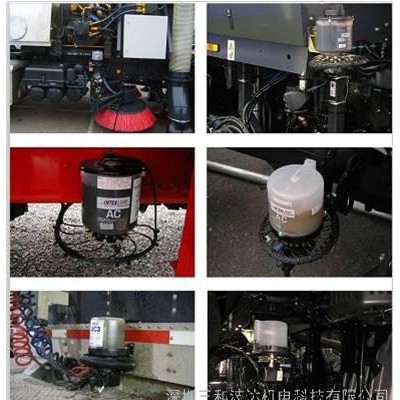 笋岗自动加脂系统,拖链自动加脂器,输送机自动润滑器,安徽农机专业润滑设备,黄油自动添加器,全自动多点加脂器