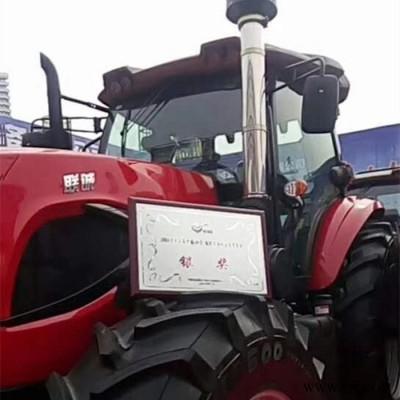 大型农业机械国补1804四驱农用拖拉机 2104驾驶室强压3路阀大拖 2204潍坊大拖 1404大桥农机价格