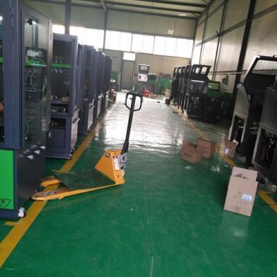 DG 186  195柴油机单缸油泵试验台 农机单缸油泵测试实验台