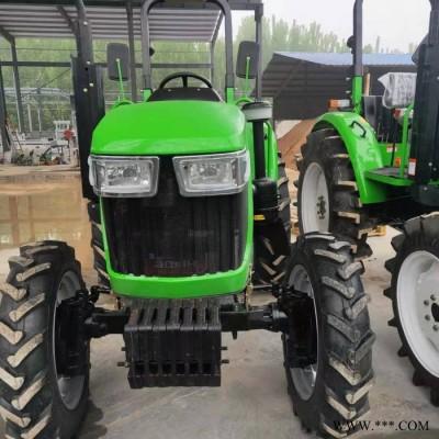 全新东方红LX904拖拉机 补后价格提车 配套农机具大马力拖拉机