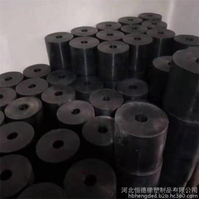 玉米收割机发动机橡胶减震垫 弹性橡胶垫板 农机橡胶防震 橡胶弹簧 橡胶减震器