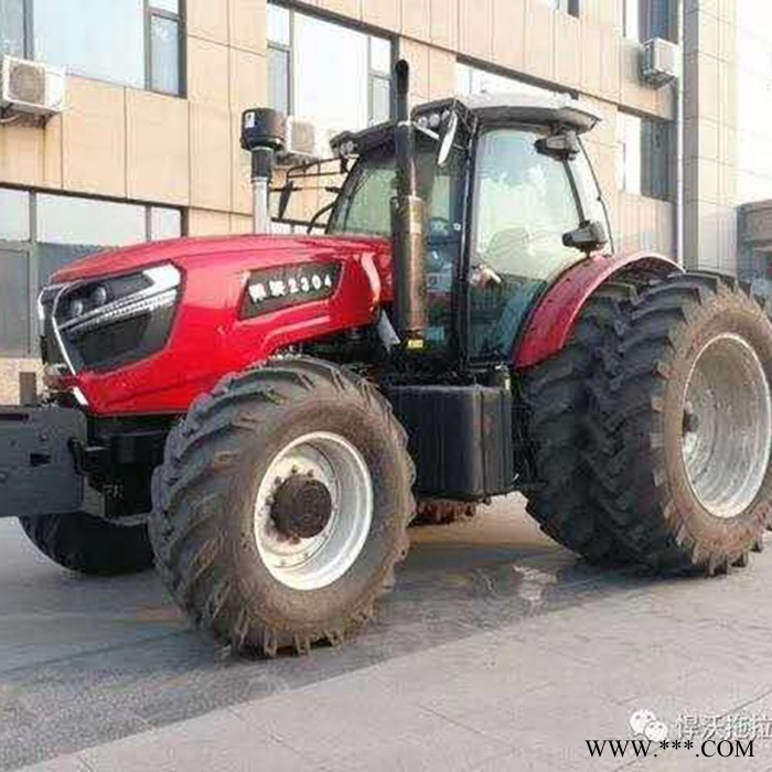马力齐全农用拖拉机 多缸四轮旋耕机 东方红柴油拖拉机 404-1804 2104拖拉机现货 多种农机具 品种齐全