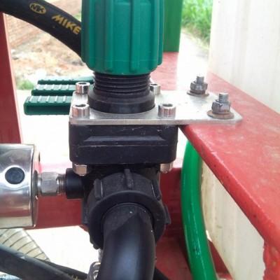 **20L八角电动喷雾机 充电式果树打药机 农用农机打药机