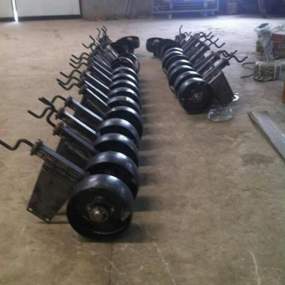 菏泽农机限位轮,德州利环农机(图),农机限位轮厂家