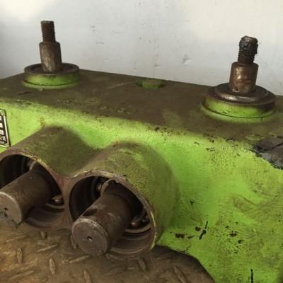 农机齿轮箱 寿光兄弟机械