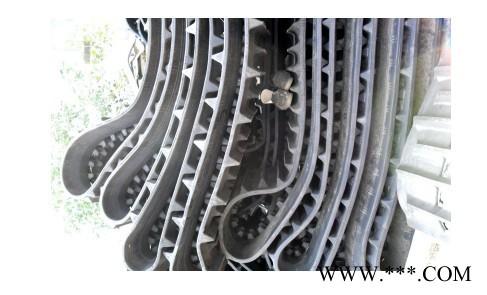 橡胶履带价格 橡胶履带生产商 橡胶履带批发 春云机械制造 农机配件
