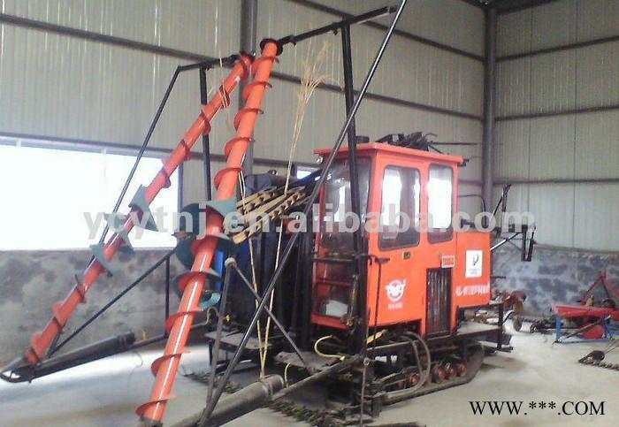 4GL-180Ⅱ芦苇收割机 农机配件 收获机 农业新机械 农
