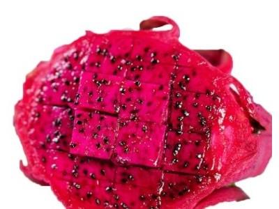 广西红心火龙果红心水果金都一号新鲜采摘 产地直发一件代发