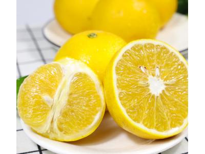台湾黄金葡萄柚 当季水果纯甜爆汁黄肉葡萄柚 新鲜水果葡萄柚