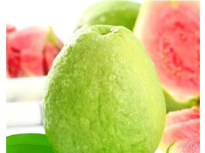 福建红心芭乐5斤 应季新鲜孕妇 水果清甜爽口 现摘红肉番石榴芭乐