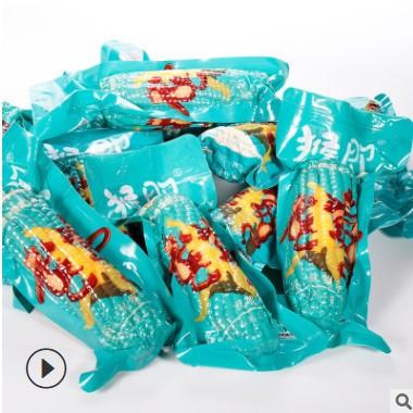 猴即广西水果甜玉米棒260gX8袋免煮即食真空包装早餐厂家直供批发