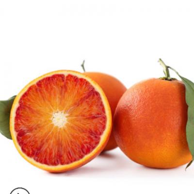 四川资中塔罗科血橙9斤皮薄汁多当季新鲜橙子水果批发