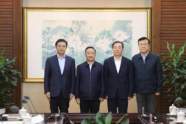 农业农村部与中国铁塔开展全面战略合作