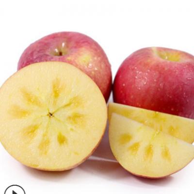 顺丰新鲜红富士苹果10斤代发水果丑苹果应季新鲜水果批发红富士