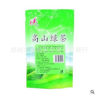 盛华牌 高山绿茶100g袋装茶叶