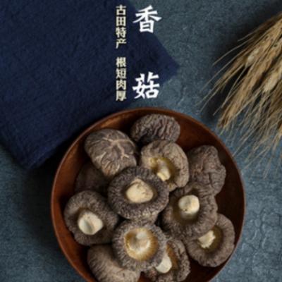 福建古田香菇干 光面香菇食用菌菇干货散装500g 厂家特产产地批发