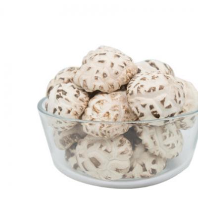产地货源天白花菇500g散装内厚冬菇4-10cm土特产干货批发量大优惠