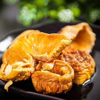 姬松茸干货碎姬松茸姬松茸帽脚云南特产蘑菇食用菌香菇菌