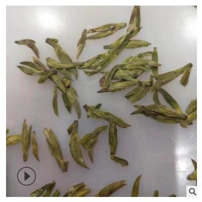 2020明前龙井茶 龙井原产地厂家批发 绿茶散装茶叶批发