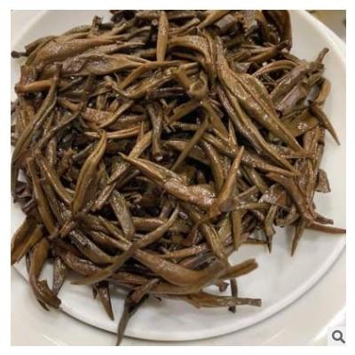 新茶单芽梅占 芽头显露尽显霸气花香型梅占 高香型红茶梅占散装